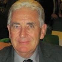 Charles M. Noel