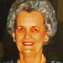 Leona Mae Rohr