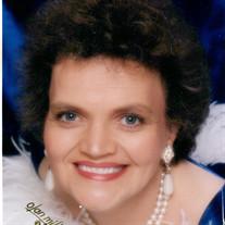 Wanda Faye Crane