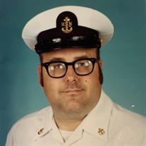 Mr. Jack Clarence Nunn