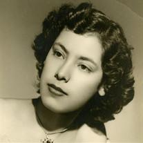 Maria Luisa Castañeda