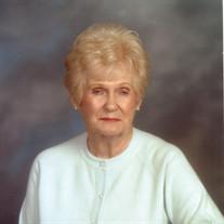 Edna Virginia Westmoreland Warren Wilkins
