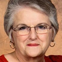 Beverly Jean Keszeg Mixson