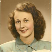 Helen Fisher Lancaster