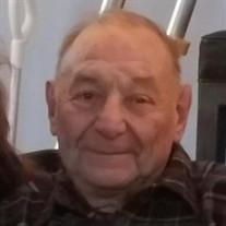Stanley Gregory Galuszewski