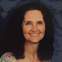 Mrs. Gina Marie Vaughn