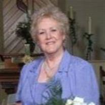 """Ms. Stella Ruth """"Rudi"""" Hilbun"""