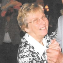 Margaret I. Peterson