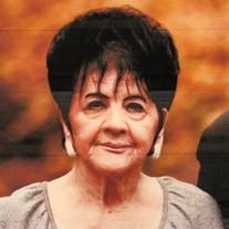 Eileen V Arleth