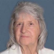 Stella Mae Buchanan