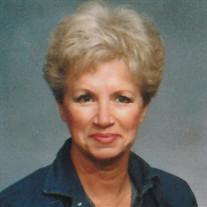Jessie  Mae (Frisby) Dwyer