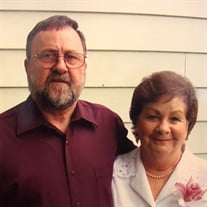 "Robert ""Bobby"" & Ruby Frazier"
