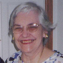 Delores J. Stoddard