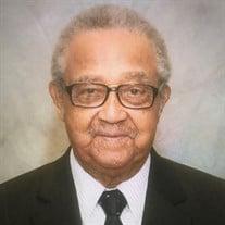 Mr.  Herbert  Eugene  Tatum, Jr.