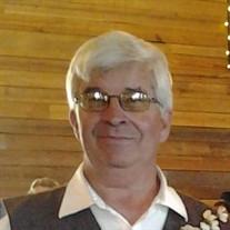 Raymond W.  Gordon