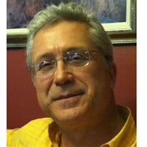 Dr. Michael E. Krause DDS, MS