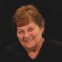 Freda M. Dye (Robinson)