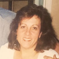 Maria Alcoba