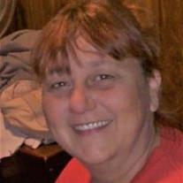 Tina M. Tunis
