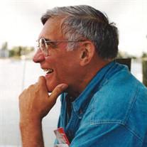 Joseph Wurtz Arnett, Jr.