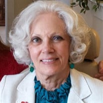 Barbara B.  Prokasy