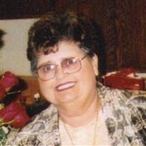 Helen Ann Main