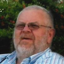 Dale Garfield Kragness