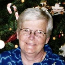 Frances K. Jones