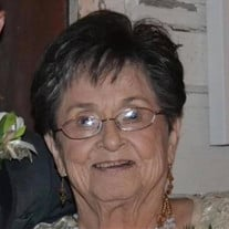 Dorothy Nugent Myers