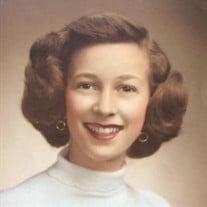 Martha Ann Morgan