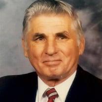 Arthur Marion Thoman