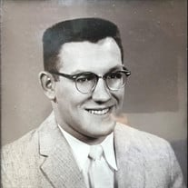 Gerald  Frederick Hesser