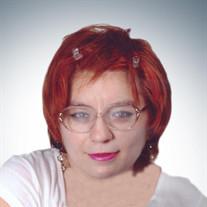 Ofelia Ortiz Gonzalez
