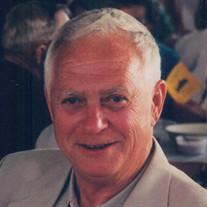 Gene D. Stonerock