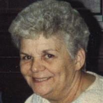 Mrs. Mary C Waller Hyatt