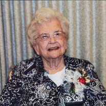 Iva Marie  Miller Atkinson