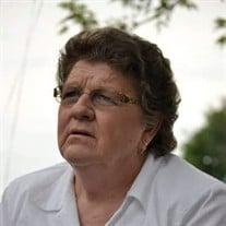Barbara Ann Buckler