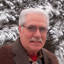 Donald C. Squires