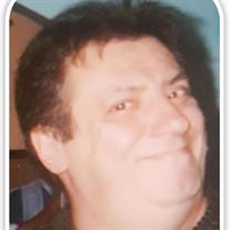 "Raffaele ""Ralph"" F. Piscitelli"