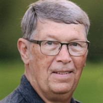 Richard A. German