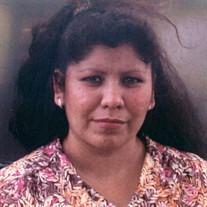 Mary Jane Garcia