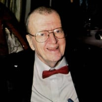 Mr.  John Downes  Jarrell Jr.