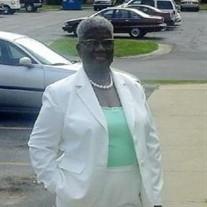 Mrs. Linda E. Hills