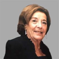 Marjorie R. Bernstein