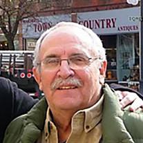 Hugh Edward Croce
