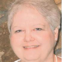 Mrs Vicki Marie Hall