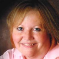 Mrs. Vickie Castevens