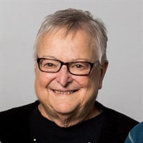 Patricia Shaw