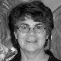 Loretta J. England