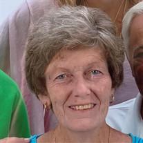 Doris Jean Lippy